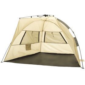 CAMPZ Tente de plage  OT UV 50+ - beige